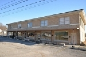 On-Line Only Auction - Commercial Building - Newbern, TN