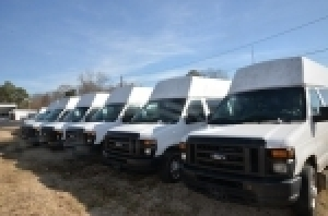 NWTN VANS & BOSS MECHANIX ON-LINE ONLY AUCTION