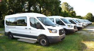 NORTHWEST TN HUMAN RESOURCE AGENCY VANS ON-LINE ONLY AUCTION