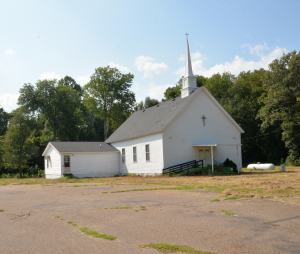 BETHLEHEM CUMBERLAND PRESBYTERIAN CHURCH ON-LINE ONLY AUCTION
