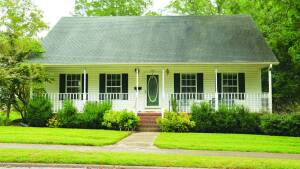 REBECCA SHELTON ABSOLUTE AUCTION - 200 STERLING STREET, MARTIN, TN