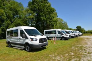 NORTHWEST TN HUMAN RESOURCE AGENCY VAN ONLINE AUCTION