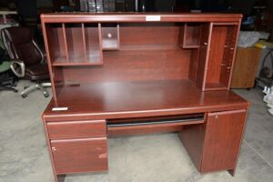 Click Here to Bid - Weakley County Surplus Furniture - Office Equipment - Misc. Online Auction