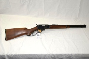 MARLIN MODEL 336RC LEVER ACTION RIFLE - 30-30 CAL