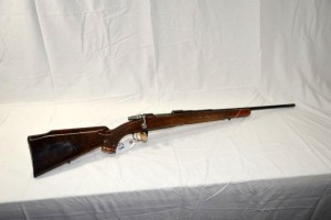 BROWNING BOLT ACTION RIFLE - 270 CALIBER
