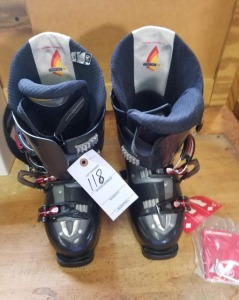 NORDICA EASY MOVE SLIDE IN MEN'S SKI BOOTS