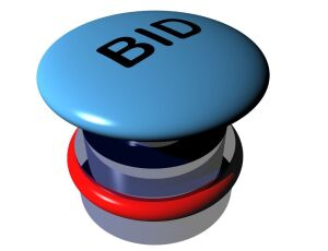 "EXTENDED BIDDING FOR THIS AUCTION HAS AN ""EXTEND ALL FEATURE"".  THE ""EXTEND ALL FEATURE"" ALLOWS ALL LOTS TO REMAIN OPEN UNTIL THERE ARE NO MORE RAISES WITHIN THE LAST 5 MINUTES OF THE CLOSING TIME OF THE AUCTION.  ANYTIME A BID IS PLACED WITHIN THE LAST 5"
