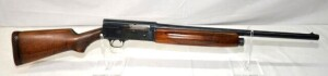 REMINGTON MODEL 11 SHOTGUN - 12 GAUGE - SEMI-AUTO