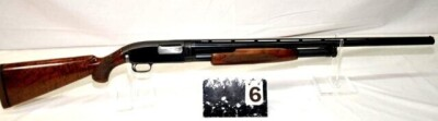 WINCHESTER MODEL 12 PUMP SHOTGUN - 12 GAUGE