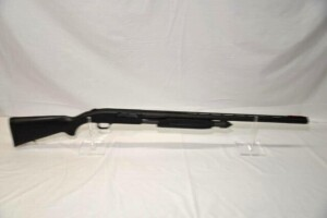 "MOSSBERG PUMP SHOTGUN - MODEL 835 ULTI-MAG - CHAMBER FOR 2 3/4"", 3"" & 3 1/2"" SHELLS -"