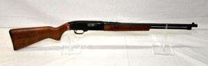 WINCHESTER 22 RIFLE - MODEL 190 - SEMI-AUTO -