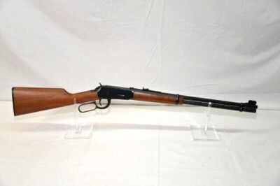 WINCHESTER MODEL 94 REPEATING CARBINE - 30-30 WIN