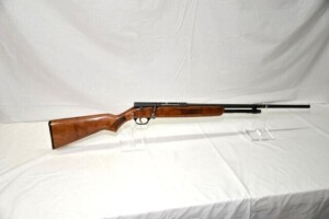 STEVENS BOLT ACTION SHOTGUN - MODEL 59A - 410