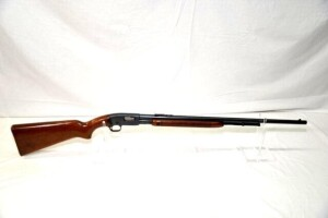 REMINGTON FIELDMASTER 121 RIFLE - 22 S-L-LR -