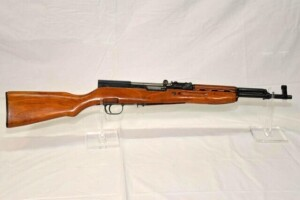 NORINCO SKS 7.62 x 39 RIFLE - MADE IN CHINA