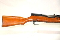 NORINCO SKS 7.62 x 39 RIFLE - MADE IN CHINA - 2