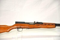 NORINCO SKS 7.62 x 39 RIFLE - MADE IN CHINA - 3