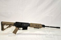 DPMS PANTHER ARMS TACTICAL RIFLE - MODEL AR-15