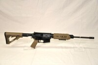DPMS PANTHER ARMS TACTICAL RIFLE - MODEL AR-15 - 4