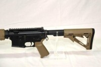 DPMS PANTHER ARMS TACTICAL RIFLE - MODEL AR-15 - 9