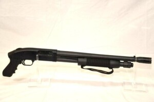 MOSSBERG 500 PERSONAL DEFENSE SHOTGUN - 12 GAUGE