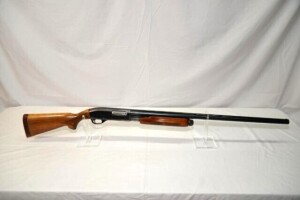 REMINGTON WINGMASTER PUMP SHOTGUN - MODEL H70