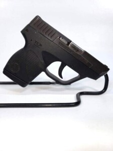 TAURUS TCP PISTOL - MODEL PT738 - 380 ACP