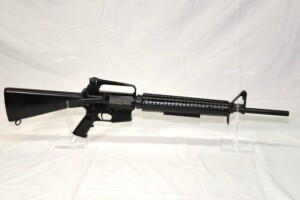 OLYMPIC ARMS TACTICAL RIFLE - MODEL P.C.R. 97