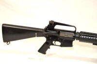OLYMPIC ARMS TACTICAL RIFLE - MODEL P.C.R. 97 - 2