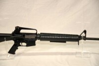 OLYMPIC ARMS TACTICAL RIFLE - MODEL P.C.R. 97 - 4