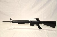 OLYMPIC ARMS TACTICAL RIFLE - MODEL P.C.R. 97 - 6