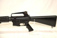 OLYMPIC ARMS TACTICAL RIFLE - MODEL P.C.R. 97 - 7