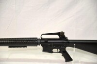 OLYMPIC ARMS TACTICAL RIFLE - MODEL P.C.R. 97 - 8