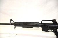 OLYMPIC ARMS TACTICAL RIFLE - MODEL P.C.R. 97 - 9