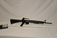 OLYMPIC ARMS TACTICAL RIFLE - MODEL P.C.R. 97 - 11