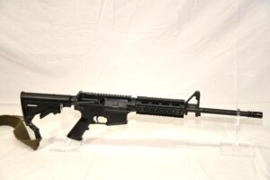 DPMS PANTHER ARMS SPORTICAL RIFLE - MODEL A-15