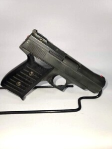 JIMENEZ ARMS INC PISTOL - MODEL J.A. NINE - 9MM