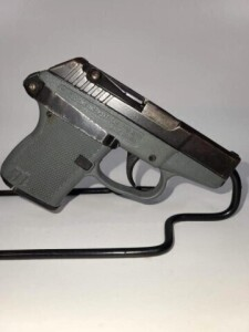 KEL-TEC PISTOL - MODEL P3AT - 380 AUTO CAL