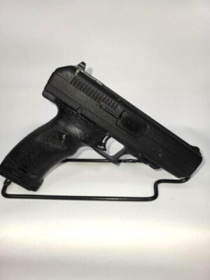 HI-POINT FIREARMS PISTOL - MODEL JHP - 45 ACP