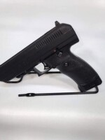 HI-POINT FIREARMS PISTOL - MODEL JHP - 45 ACP - 4