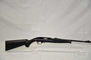 MOSSBERG INT'L MODEL 702 PLINKSTER RIFLE - 22 CAL