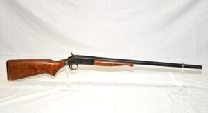 NEW ENGLAND FIREARMS PARDNER MODEL SB1 SHOTGUN