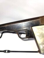 BROWNING ARMS - MADE IN BELGIUM - 380 - SEMI-AUTO - 9