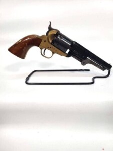 NAVY MODEL REVOLVER - BLACK POWDER REPRODUCTION - 36 CAL