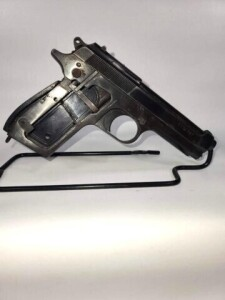 INTERARMS PISTOL - MADE IN EGYPT - 9MM - SEMI-AUTO