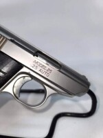 JENNINGS FIREARMS BY BRYCO ARMS - MODEL 25 - 3