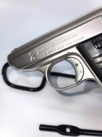 JENNINGS FIREARMS BY BRYCO ARMS - MODEL 25 - 5