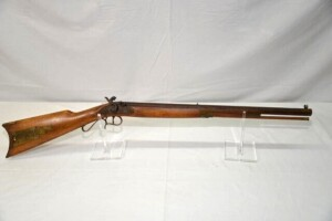 FIE BLACK POWDER RIFLE - MADE IN ITALY - MD. XXVI