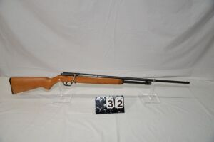 J. STEVENS ARMS CO. SHOTGUN - MODEL 59A - 410