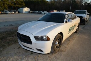 2013 DODGE CHARGER - VIN # 2C3CDXAG4DH677676 --Click for VIDEO -
